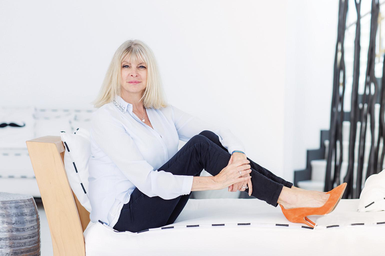 Marisa Peer - Hypnotherapist
