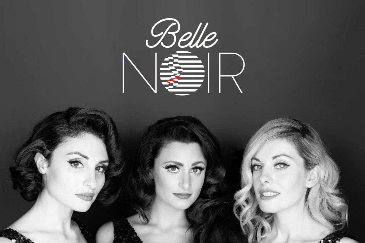 Belle Noir - The Voice