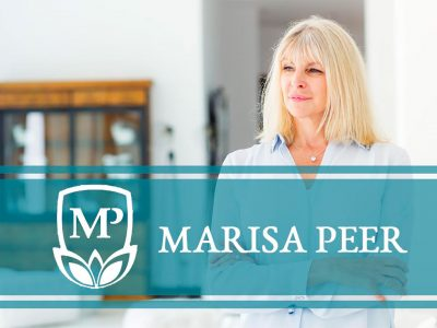 Marisa Peer - Hypnotherapist London
