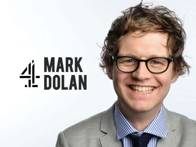 Mark Dolan - Channel 4 (Balls of Steel, Sex Guru)