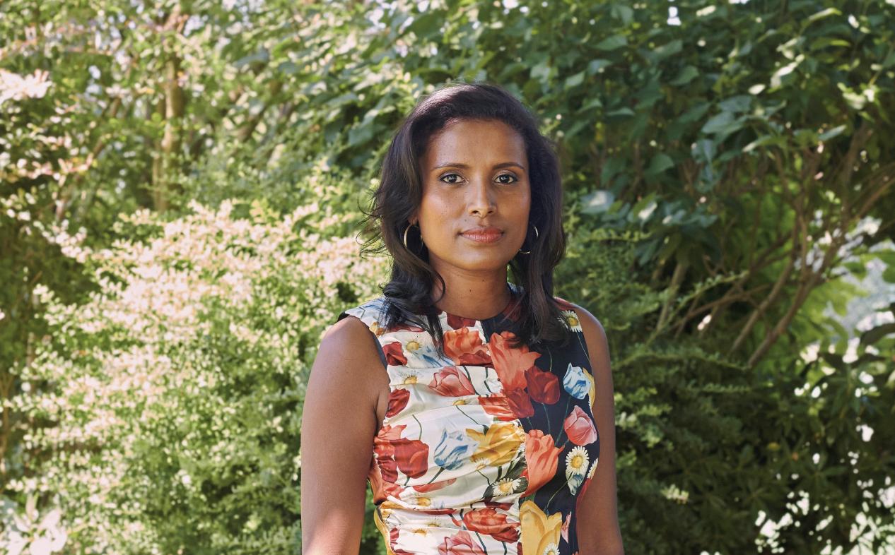 Rukhiya Budden - Kenya