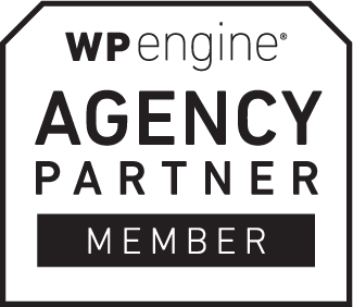 WP Engine Agency Partner Member Emblem