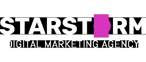 Starstorm Digital - Marketing Agency logo