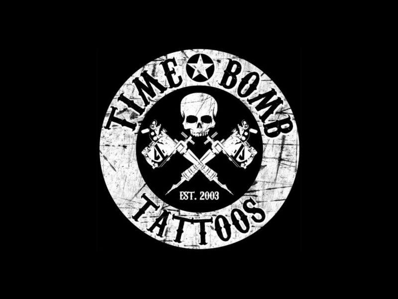 Timebomb Tattoos Surrey Croydon