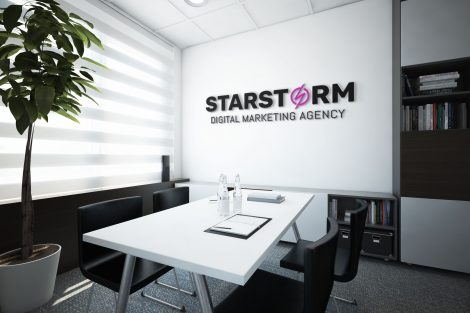 Starstorm Digital Office